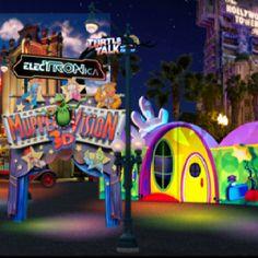 Disneyland Explorer App
