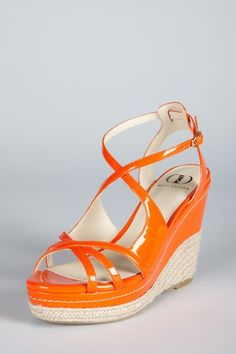Love these in EVERY color ( orange, green, red blue, white and black!)