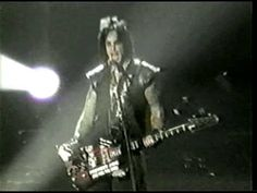 Motley Crue- Too Fast For Love (LIVE) 1997  Motley Crue- Too Fast For Love. Philly PA 10/24/97 http://ift.tt/1L4q5bZ