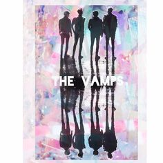 The Vamps :) |