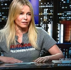 Chelsea Lately shows her support for #LGBT #equality in Russia. #loveconquershate.  http://www.LoveConquersHate.org