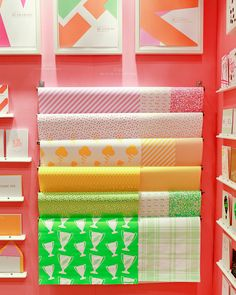 Oh So Beautiful Paper: National Stationery Show 2015, Part 3