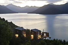 Turnpoint Lodge