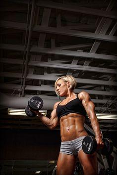 JessieFitness.com   The Official Site of IFBB Pro Figure Athlete Jessie Hilgenberg