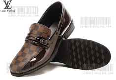 Louis Vuitton Shoes (ahhh!!! heartache)