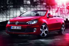 2013 VW Cabriolet Not a car to lend to a friend after all you want it back in one piece don't you?