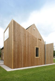 Gallery of House AND / adn Architectures - 4