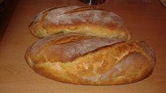 Μαρία Αλεξοπούλου - YouTube Cyprus Food, Greek Cookies, Greece Food, Bread Cake, Happy Foods, How To Make Bread, Greek Recipes, Food Processor Recipes, Bakery
