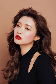 3CE RED RECIPE MATTE LIP COLOR #215   STYLENANDA   韓國NO.1女裝網購臺灣官網。