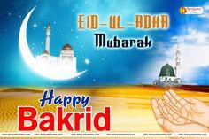 Eid Mubarak(Bakrid) E Greetings Free Download And Share Images On Pinterest…