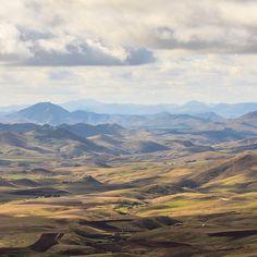 #Ito promontory - Middle #Atlas #landscape #mountains #maroc #Morocco #paysage #travel #voyage #magazine #ipad #nowmaroc