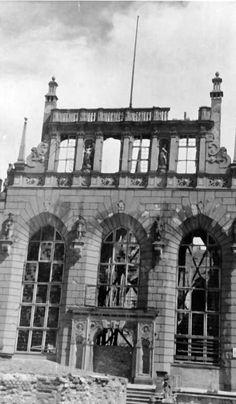 Danzig 1945