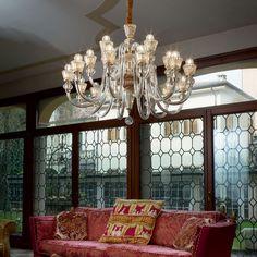 Kronleuchter Straus Lustre Design, Valance Curtains, Chandelier, Ceiling Lights, Lighting, Home Decor, Pendant Light Fitting, Traditional Exterior, Classic Interior