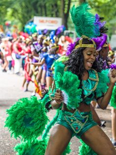 Caribbean Carnival of Manchester 2012 | Flickr - Photo Sharing!