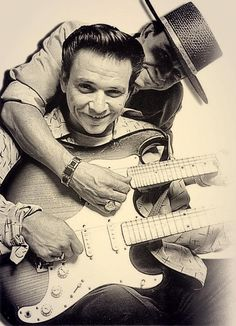 Stevie Ray and Jimmie Lee Vaughan #music #blues @hpman