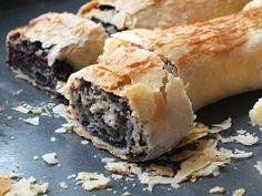 Spanakopita, Fudge, Sweets, Cookies, Baking, Ethnic Recipes, Food, Drink, Crack Crackers