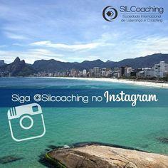 www.SilCoaching.com.br   FAÇA COACHING!