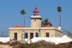 Ponta Da Piedade Lighthouse Portugal