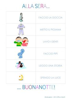 Clipart Office, Teaching Science, Teaching Kids, Montessori Activities, Activities For Kids, How To Speak Italian, Token Economy, Italian Language, Learning Italian