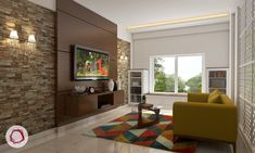 Modern living room tv setup living rooms with living room wall design living room setup ideas . Modern Tv Unit Designs, Wall Unit Designs, Tv Wall Design, Living Room Wall Designs, Living Room Setup, Small Living Rooms, Tv Wanddekor, Tv Wall Decor, Wall Tv
