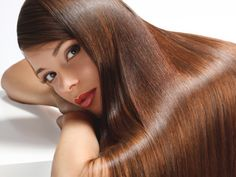 Long, luscious and shiny hair is desirable by all females because such silky hair adds a glamorous touch to their beauty. Make Hair Grow, How To Make Hair, Shampoo Natural, Jojoba Shampoo, Clarifying Shampoo, Hair Shampoo, Argan Oil, Hair And Beauty, Lemon Hair