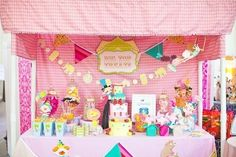 Candy Candy Candy -