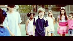Just Being Me- A Short Film on Anti-Bullying-First Cut, This one might be good for our kids.  It is all done by kids dealing with bullying due to weight and dressing like a boy.