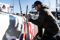 Born from the vision of Falcone, an open ocean adventurer and former teammate of Spithill and Rome Kirby on ORACLE Team USA, the mission set out to prove that sustained foiling in the open ocean on a multi-hull is here for the avid sailor and adventure seeker –powered by wind, innovation and efficiency.