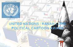Political Cartoon Contest