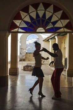 Photographic Print: Cuba, Trinidad, Casa De Culture, Couple Salsa Dancing by Jane Sweeney : Cuba Travel Destinations Trinidad, Cuba Dance, Cuba Salsa, Cuba Honeymoon, Danse Salsa, Havana Nights Party, Visit Cuba, Cuba Travel, Salsa Dancing