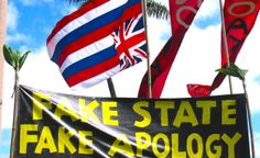 WHAT WENT WRONG? - APOLOGY BILL 20 YEARS LATER - Find Out Here - http://FreeHawaii.Info