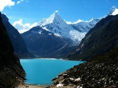 Nevado Pastoruri - Nord Pérou
