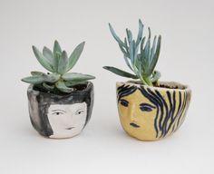 Kaye Blegvad's Ceramics