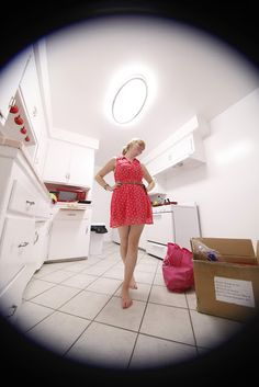 Day 58 -- In My Kitchen