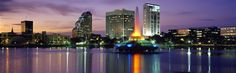 Beautiful Orlando, Florida has so much to offer not just during the day but long after the sun goes down as well! Visit Expedia.com today to book your Orlando vacation.