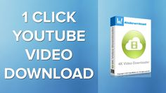 cool 1 Click YouTube Video Download | How to Download YouTube Video in PC with Software Check more at http://filmilog.com/1-click-youtube-video-download-how-to-download-youtube-video-in-pc-with-software/
