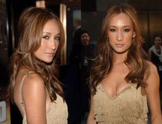 How To: Get Maggie Q's Hair