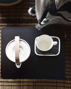 "Gefällt 354 Mal, 3 Kommentare - Marimekko North America (@marimekkousa) auf Instagram: ""Enjoy 15% off home today through Labor Day. . . Designed for life. . . //#marimekkohome #veljekset…"" Living Styles, Marimekko, North America, Beautiful Things, Tableware, Life, Instagram, Design, Homes"