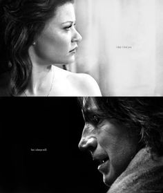 Gold & Belle. only repinned because its the lyrics to my favorite song (poison and wine by the civil wars)
