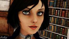 Обои Bioshock Infinite Elizabeth, Elizabeth Comstock, Games, Anime, Video Games, Gaming, Cartoon Movies, Anime Music, Animation
