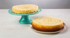 Saiba como cortar bolos para os rechear de forma fácil e perfeita com a ajuda do nosso passo-a-passo em imagens.