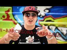 OFICIAL VIDEO RAP DE COMEDIAS