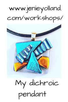 You'll have so much fun when you start your journey through our fused glass workshops. The dichroic jewellery workshop is for absolute beginners. Link here to book into our workshops. Glass Earrings, Glass Jewelry, Jewellery Workshop, Student Picture, Bring A Friend, Class Pictures, Fused Glass Art, Glass Pendants, Three Dimensional