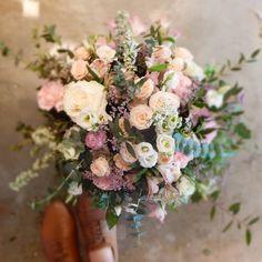 Bouquet pastel💕