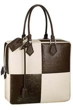 Louis Vuitton - This is the only LV Ive ever liked besides the luggage in The Darjeeling Limited. | See more about louis vuitton.