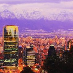 Beautiful #Santiago - #Chile  #livefree #travelnoire #instatravel #lifewelltravelled #officialtravelpage #wanderlust #passionpassport #weliketotravel  #traveltheworld #letsgoeverywhere