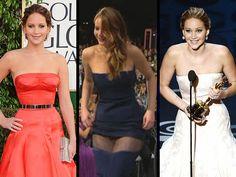 Jennifer Lawrence: Does She Body Shame Women?