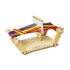 Easy Weaver - Kids Weaving Loom.
