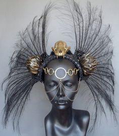 Miss G Designs Head Dress