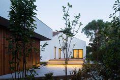 Consulado Honorário da República da Namíbia / Sofia Granjo Arquitetos